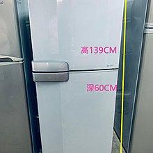 二手雪櫃 東芝 95%新 高139 Toshiba GR-M20HGF 包送裝及保用