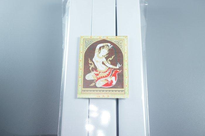 「還願佛牌」供奉香 無煙 微味 香 大地女神 Phra Mae Thorani พระแม่ธรณี 立香 臥香 無煙香