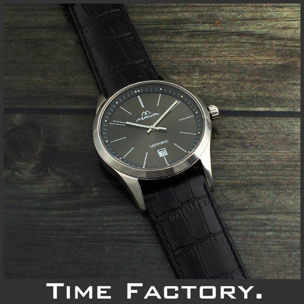【時間工廠】全新公司貨 MAYA 馬雅男用時尚錶