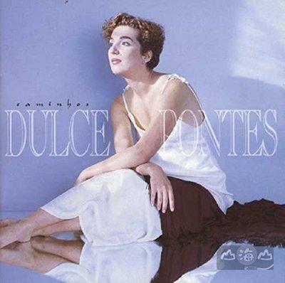 【店長推薦】路 Caminhos / 邦蒂絲 Dulce Pontes---SMP850101