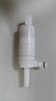 BENZ C208 W208 CLK 99- (大燈用) 噴水馬達 雨刷 前保桿 大燈 噴水馬達 2108691221