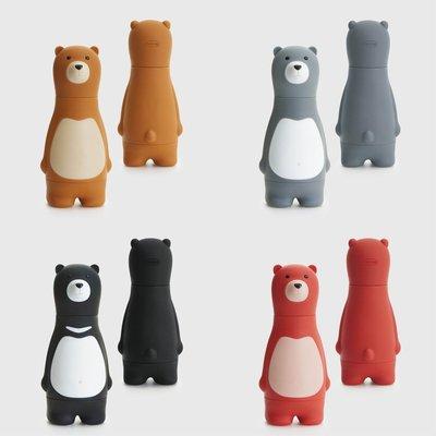 iThinking-Bear Ratchet Screwdriver Bear Papa 棘輪螺絲起子組 展示款(4色)