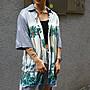 #17 VINTAGE 夏威夷襯衫 棕櫚樹 春夏 經典 ...