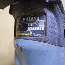 A&R~HITACHI 日立 中古 二手 電動破碎機 鴨頭仔 H41SA2 破碎機 輕巧有力