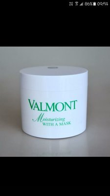 VALMONT MOISTURIZING WITH A MASK SALON 200ML