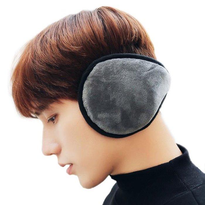 耳套耳罩保暖男耳包女冬護耳罩耳暖耳朵套