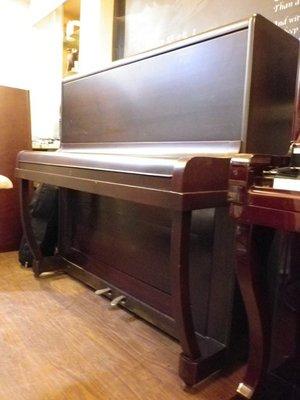 【疫情期間特價】英國 原裝進口 鋼琴 KELMAN 聲音優美