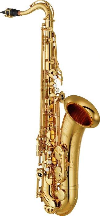 造韻樂器音響- JU-MUSIC - 全新 YAMAHA YTS-480 次中音薩克斯風 Tenor Sax
