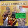 *還有唱片行*MR.PRESIDENT / SIMBALEO /  全新 Y9892 (69起拍)