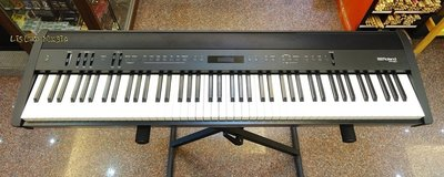 立昇樂器 Roland FP-60 電鋼琴 2017新款 數位鋼琴 黑色 單主機 不含架 贈DP-10 延音踏板 公司貨