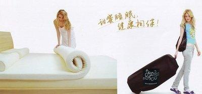 ╮AIC記憶床╭ 【記憶床墊】 【乳膠床墊】 厚度5~10cm用防塵收納袋雙人 捲起裝入長方形袋
