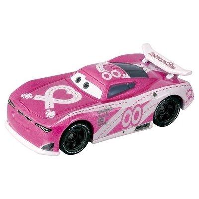 正版代理 TOMICA 迪士尼 汽車總動員 CARS 20 閃電麥坤Intersection 多美小汽車 DS10805