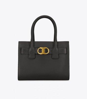 Tory Burch Gemini-Link Leather tote bag手袋 側孭袋 斜孭袋 手提袋 手挽袋