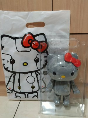 Robot Kitty Device公仔(全新)含運費