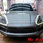 Dr. Color 玩色專業汽車包膜 Porsche Cayen...