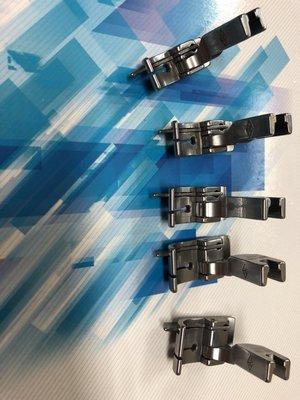 台灣精品 YS SP-18L 左邊 活動式 擋邊 壓線 工業用 仿工業用 縫紉機 平車 壓腳 壓布腳