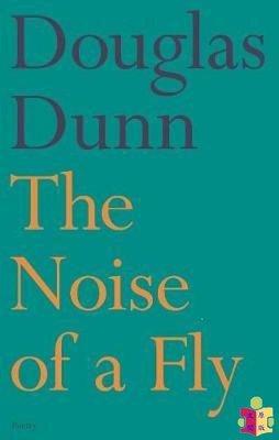 [文閲原版]道格拉斯 鄧恩 蒼蠅的噪音 英文原版 The Noise of a Fly 英文文學 外國詩歌