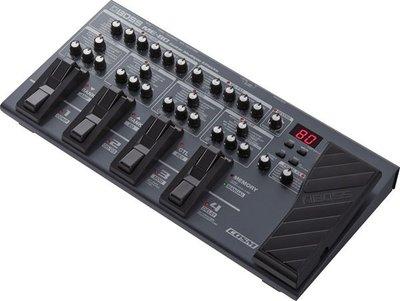 ♪♪學友樂器音響♪♪ BOSS ME-80 綜合效果器