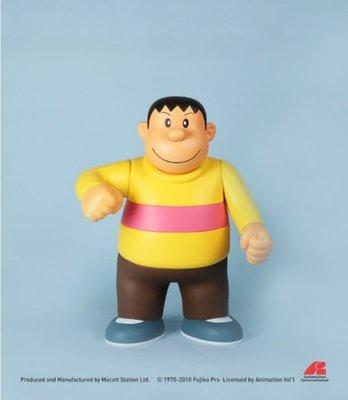 ROBOT SCHOOL 哆啦a夢 小叮噹 Doraemon 正版 限量 大型 巨型 公仔 朋友系列-胖虎 技安