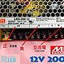 ♥遠見LED♥明緯 最新款 厚度3公分 全電壓變...