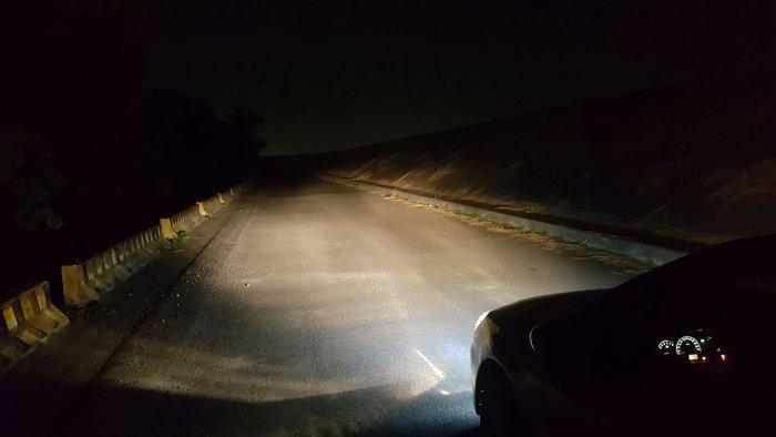 二代LED大燈 近燈/遠燈/霧燈 飛利浦晶片 汽機車改裝《優惠》NISSAN 三菱 HONDA LEXUN