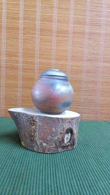 簡銘炤先生--柴燒小茶倉(店鋪不續租清倉大拍賣,原價6800元特價3400元)