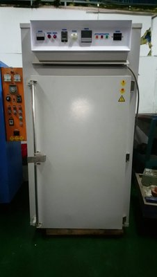 [二手大三通]台車式熱風循環烤箱