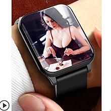 AW16手環💘LINE FB  💘血壓 心率 完勝 小米手環 三星 華為 智慧型手錶 智能手環 藍牙 情人節 生日