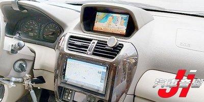 **Ji汽車音響**SAVRIN 幸福力 7吋四核心2G安卓系統 觸碰主機 導航 手機鏡像 app下載 方控