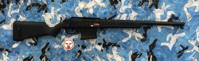 [雷鋒玩具模型]-ARES AMOEBA AS01-UG 手拉空氣槍(黑) ( CO2 BB彈 狙擊槍 紅外線 矽油)