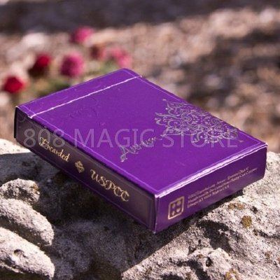 [808 MAGIC]魔術道具 Aurum Sovereign Edition 限量紀念牌