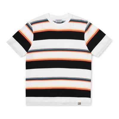 【W_plus】CARHARTT 20SS - S/S Sunder T-Shirt
