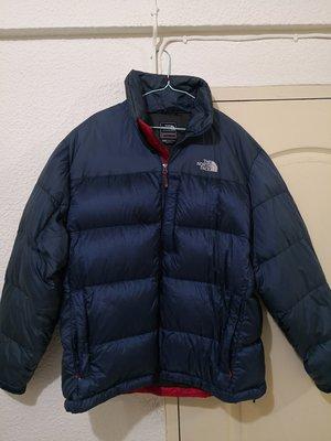(二手)THE NORTH FACE Summit Series 700 Down Jacket SIZE:XL