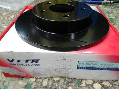 {順加輪胎}VTTR 馬3 後 原廠型 運動版 劃線碟盤 另有MAZDA 5 馬2 CX3 CX5 I MAX 加大碟