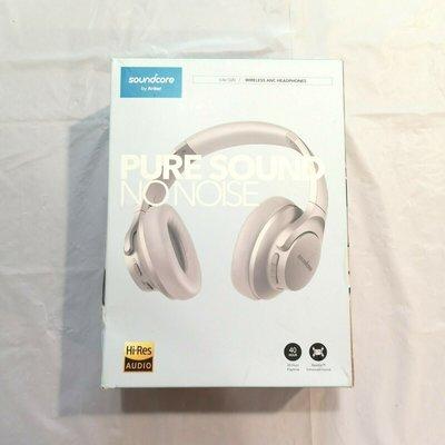 【Wowlook】Anker Soundcore Life Q20 耳機 銀 40小時 主動降噪 重低音 全新 2106
