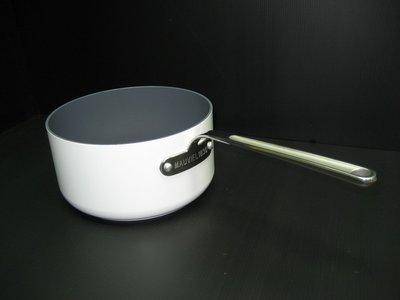 法國 銅鍋 Mauviel M 180 健康 陶瓷鍋 不沾鍋 18 平底鍋 燉鍋 (非 Le Creuset 康寧