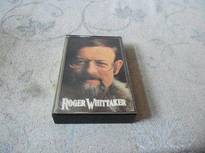 紫色小館34--------BEST OF ROGER WHITTAKER