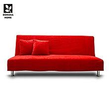 【贈布套】【多瓦娜】愛莎DIY沙發床-多色-ADB324