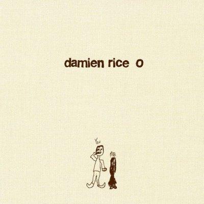 【進口版】0 / 戴米恩萊斯 Damien Rice ----5046647885