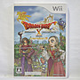 日版 Wii 勇者鬥惡龍 10 沉睡的勇者與指引的盟友 DRAGON QUEST X VERSION 2