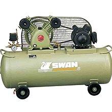 SWAN空壓機 SVP-202 (附2HP/1P) $ 15,900元.起標