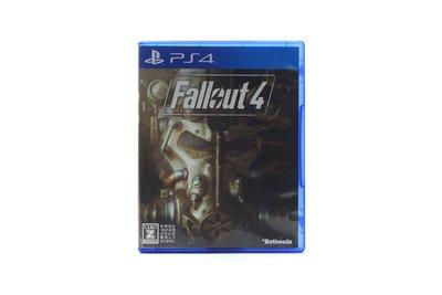 【橙市青蘋果】PS4:異塵餘生 Fallout 4 日本版 #64681