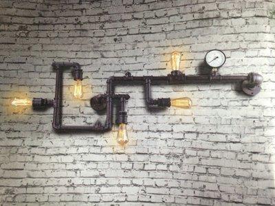 復古金屬燈具/水電材料/房屋修繕/裝潢/衛浴/電燈/臉盆