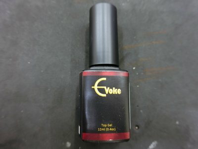 Odyseey Nail Systems ONS Evoke Top Gel不可卸上層膠 12ml 0.4oz.