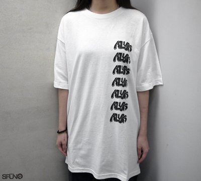 [Spun Shop] ALYK. End Game T-Shirt 短袖上衣