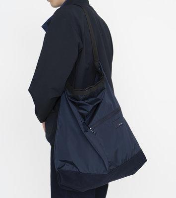 TSU日本代購  nanamica  全系列代購nanamican Utility Shoulder Bag L 斜背包