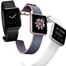 APPLE WATCH CELLULAR SERIES 3 42MM (GPS+CELLULAR, 全新未開封)
