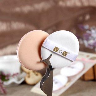 爆款熱賣-美妝工具VOV氣墊粉撲BB霜專用化妝粉撲粉底撲化妝海綿兩個裝*2盒