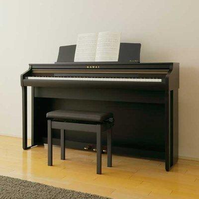 河合 KAWAI CA48 CA-48 88鍵 數位鋼琴 電鋼琴  升降琴椅  24期0利率 另有 CA58 CA78