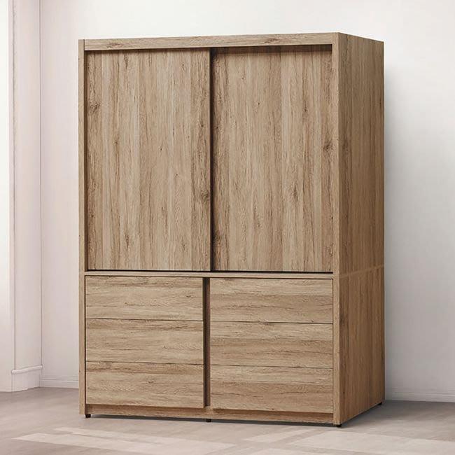 雀莉 5尺衣櫃😊暖暖屋傢俱傢飾😊LT